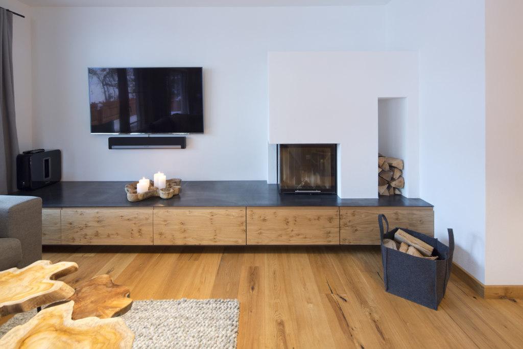 Wohnzimmer Tischler - Design
